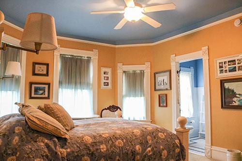 Lothards Room